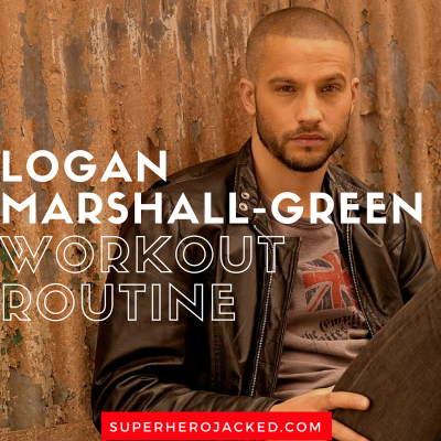 Logan Marshall-Green Workout Routine