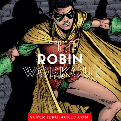 The Robin Workout