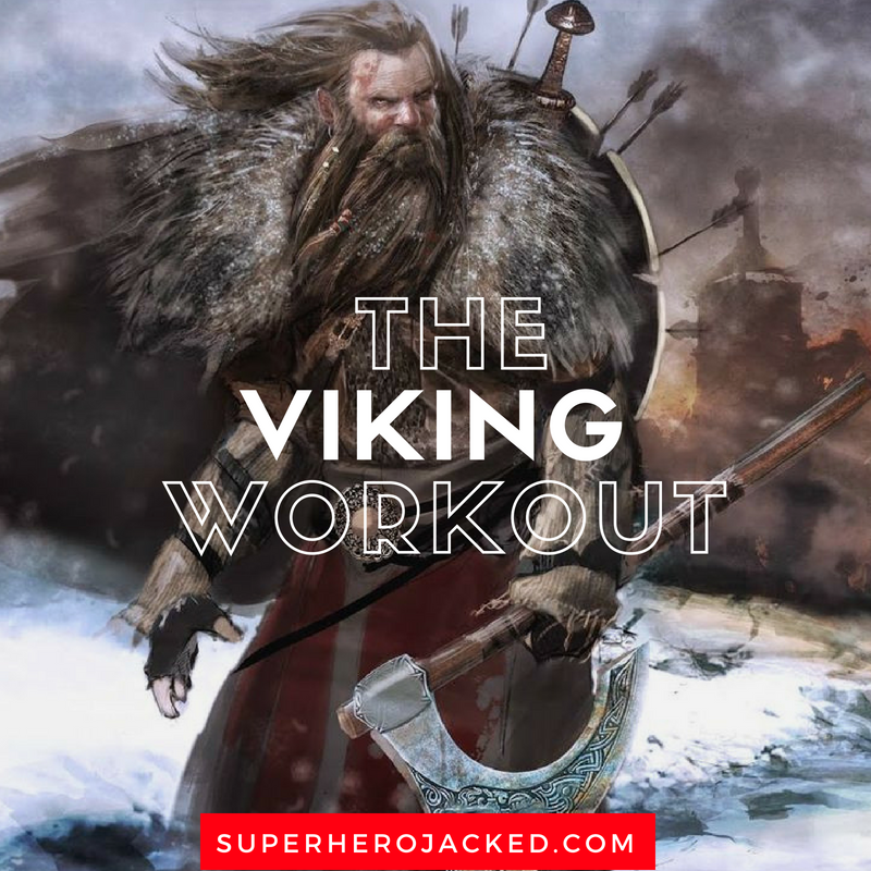 The Viking Workout