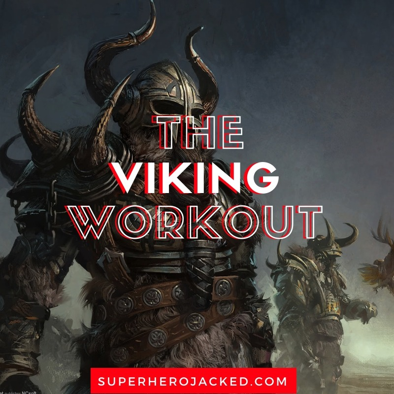 Viking Workout Routine (1)