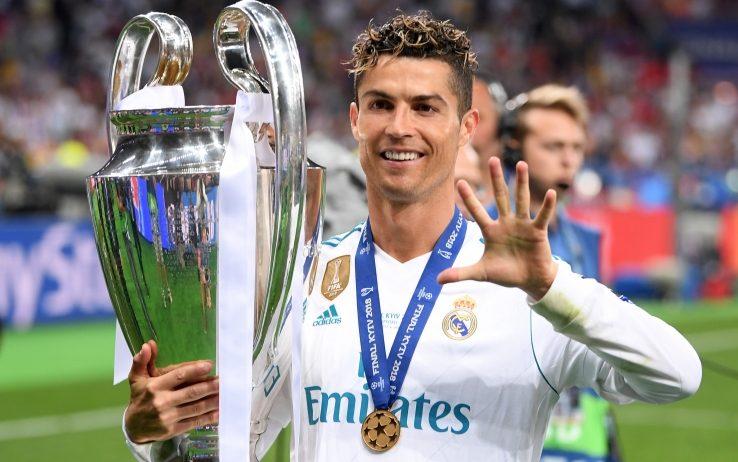 Cristiano Ronaldo Workout 3