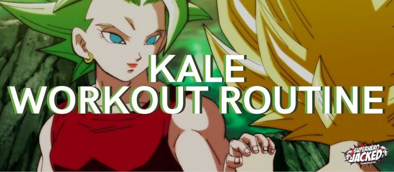 Kale Workout Routine