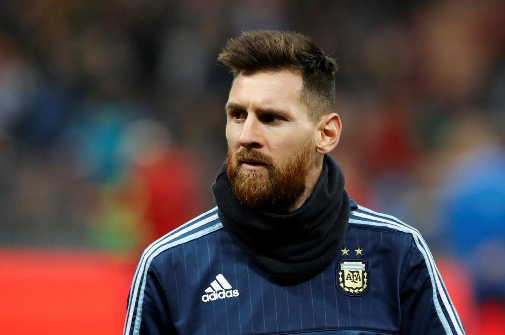 Lionel Messi Workout Routine and Diet Plan: Train like the ...