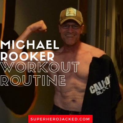 Michael Rooker Workout Routine and Diet Plan: The Walking Dead Star and Guardians of the Galaxy's Yondu
