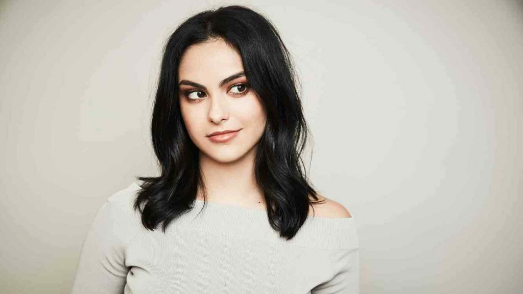 Camila Mendes Workout 1