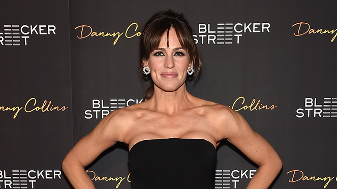 Jennifer Garner Workout Routine And Diet Plan From 13