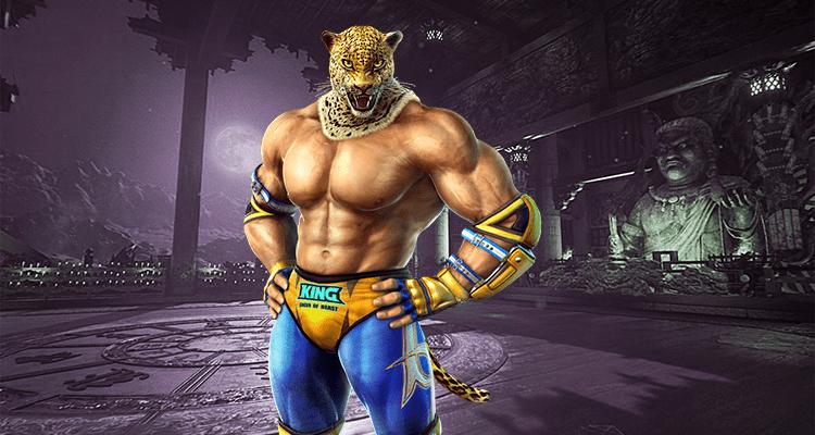 King Workout 3