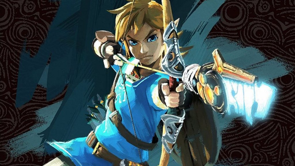 Link Workout 2