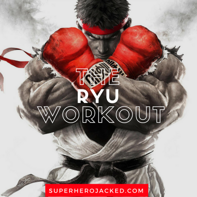 The Ryu Workout
