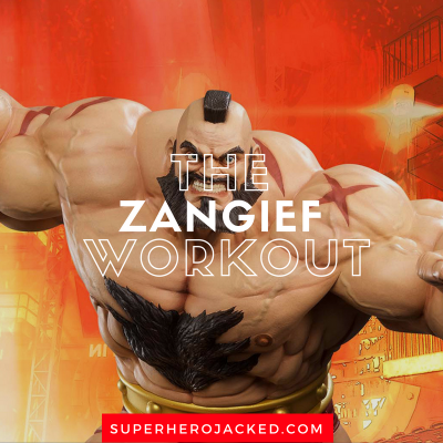 The Zangief Workout