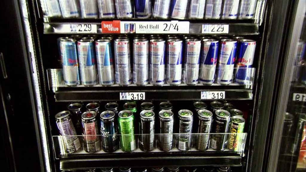 Are Energy Drinks Bad For You? 1