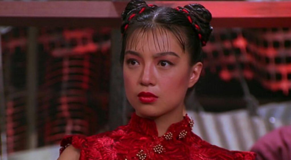 Ming-Na Wen Workout 1