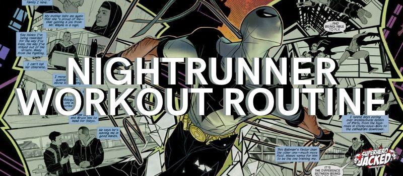 Nightrunner Workout