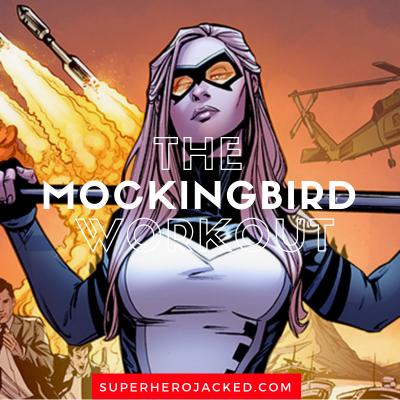 The Mockingbird Workout