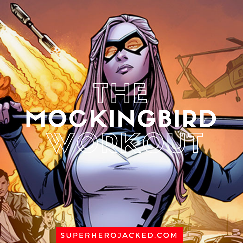 The Mockingbird Workout