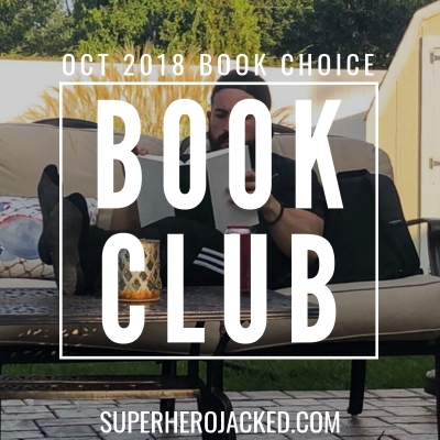 Book Club October 2018