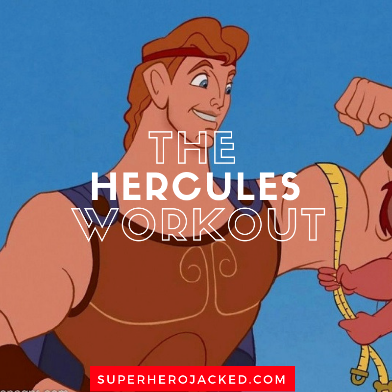 The Hercules Workout