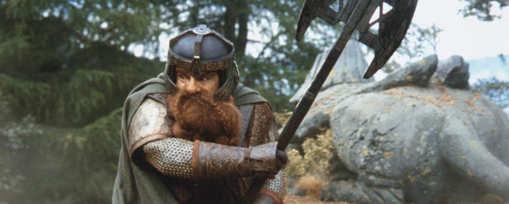 The Gimli Workout Routine: Train like The Lord of the Rings' Most ...