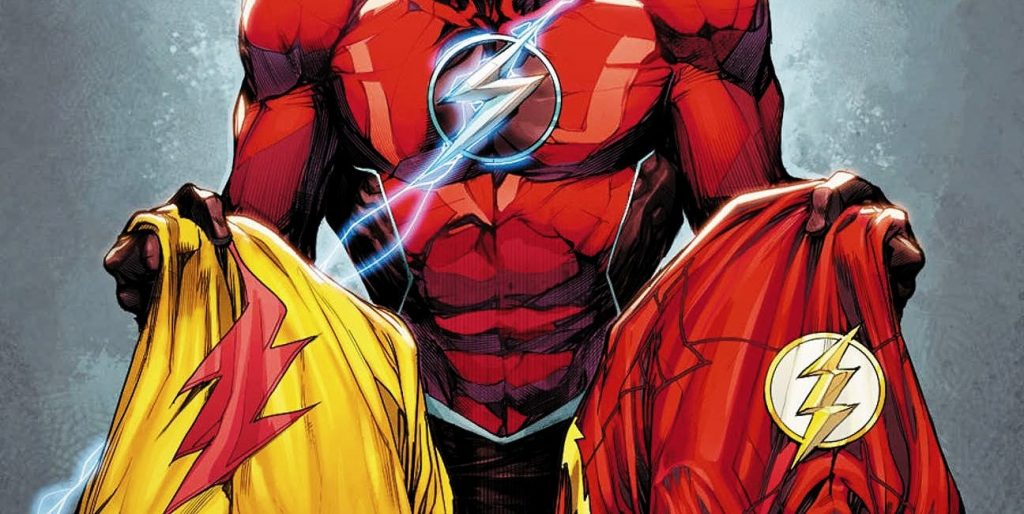 The Flash Workout 2