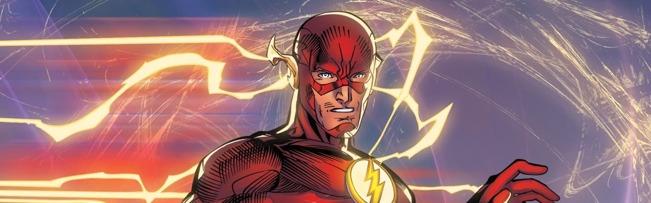 The Flash Workout 3