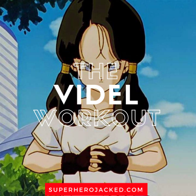 Videl Workout Routine: Train like Gohan's Wife and Daughter of Mr. Satan
