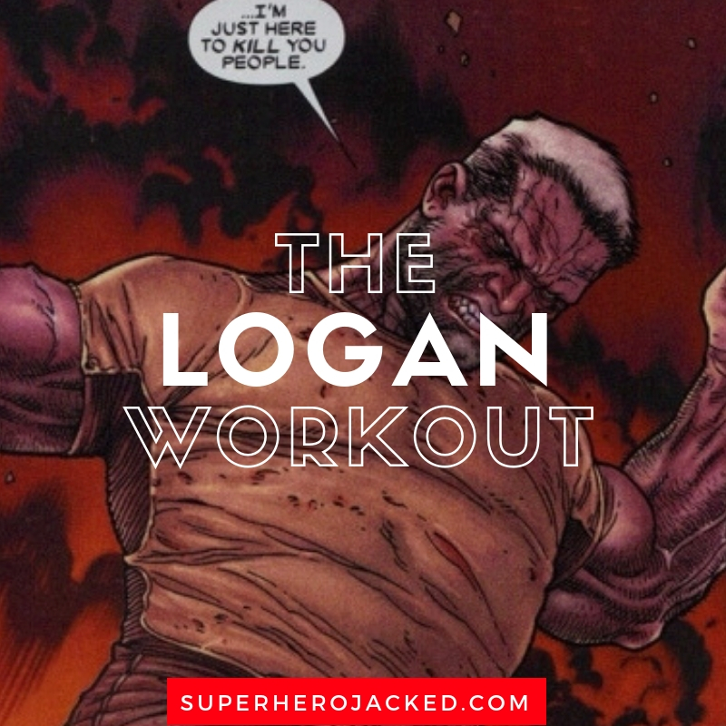 The Logan Workout