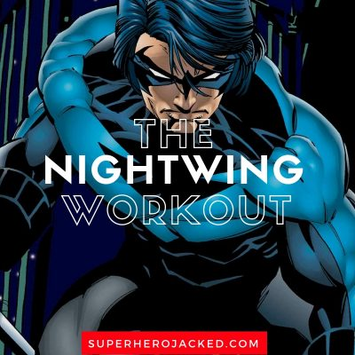 The Nightwing Workout