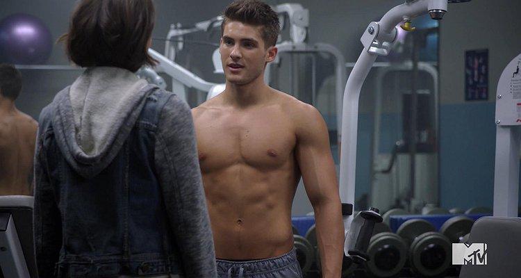 Cody Christian Workout 3