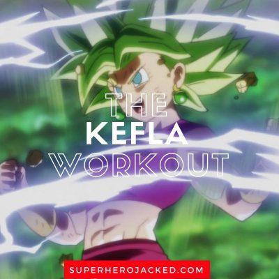 The Kefla Workout Routine