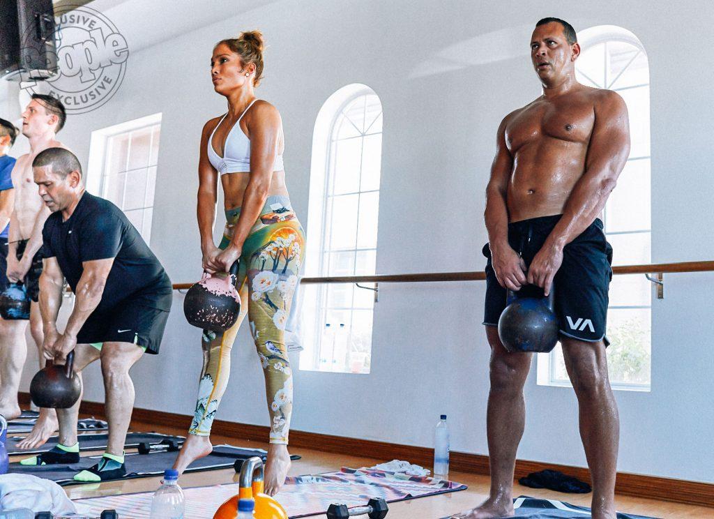 7bb76ed9af08d1 Jennifer Lopez Workout Routine and Diet Plan: Train like a Superstar