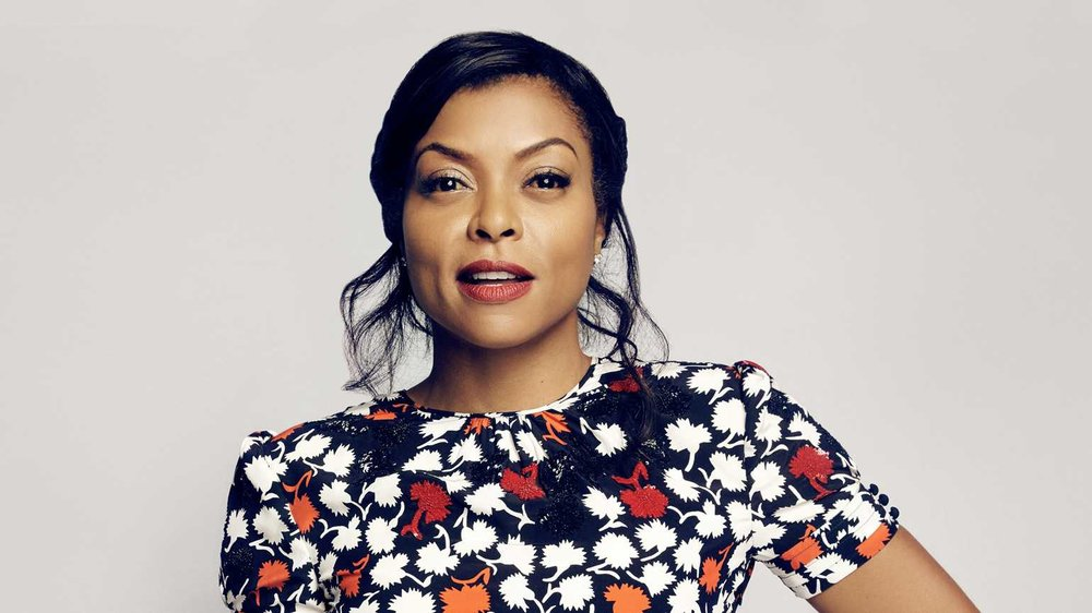 Taraji Henson Workout 1