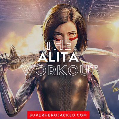 The Alita Workout Routine
