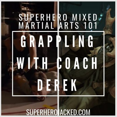 Grappling Article