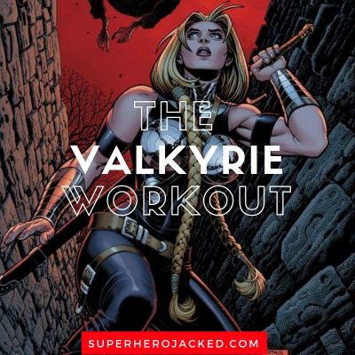 The Valkyrie Workout Routine