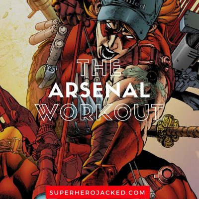 The Arsenal Workout
