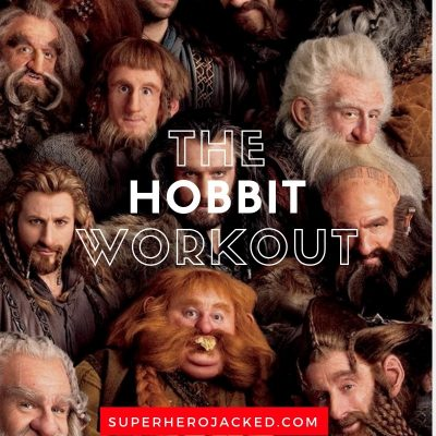 The Hobbit Workout Routine