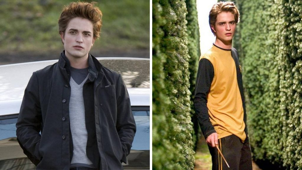 Robert Pattinson Workout Routine and Diet Plan: From ...