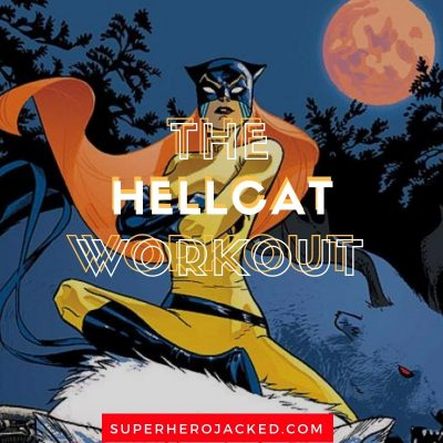 The Hellcat Workout Routine