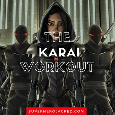 The Karai Workout Routine