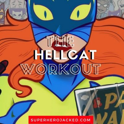 Hellcat Workout Routine
