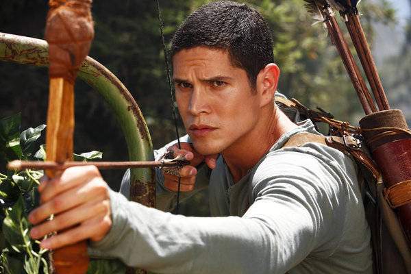 JD Pardo Workout 1