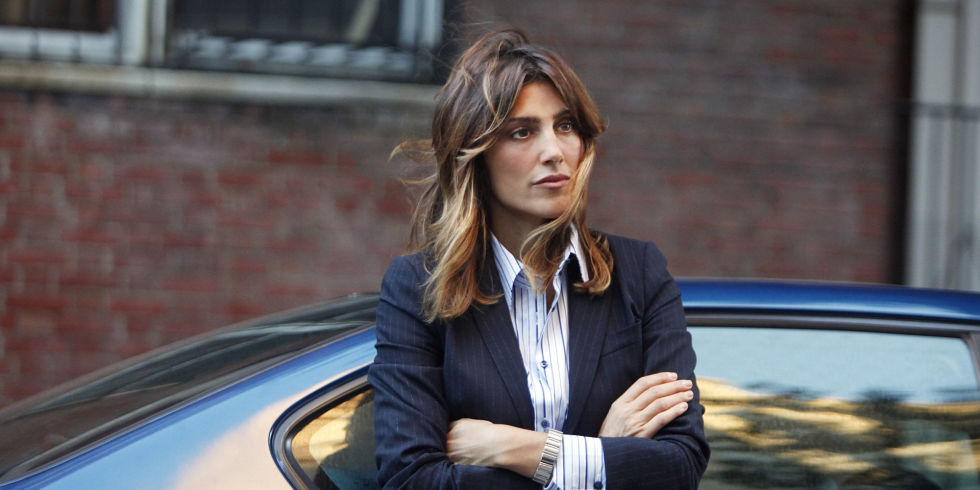 Jennifer Esposito Workout Routine 2