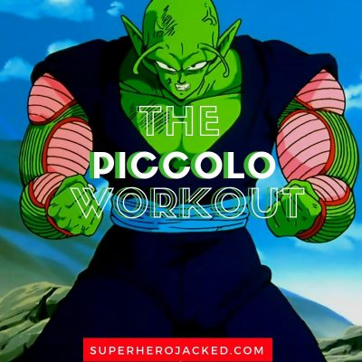 The Piccolo Workout