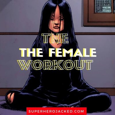The Female Workout