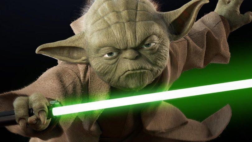Yoda Workout 2