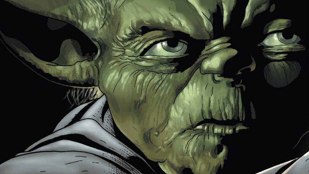 Yoda Workout 3