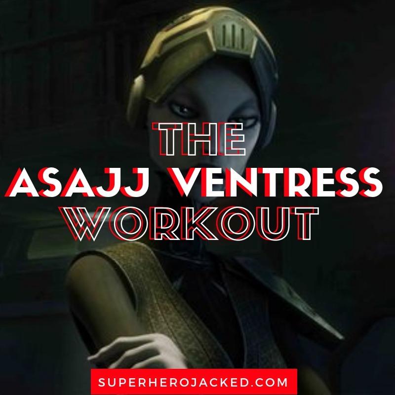 Asajj Ventress Workout (1)