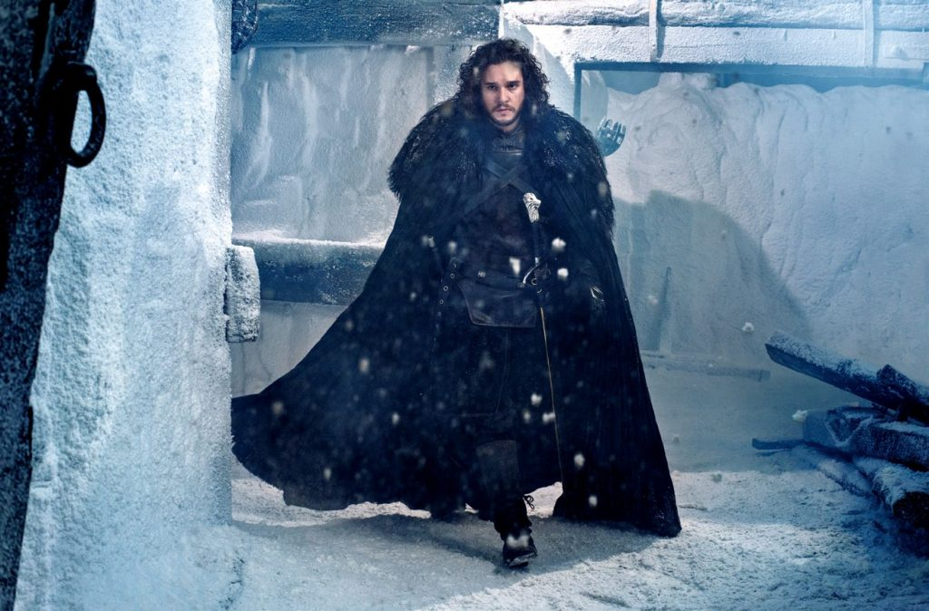 Jon Snow Cosplay Workout and Guide 1