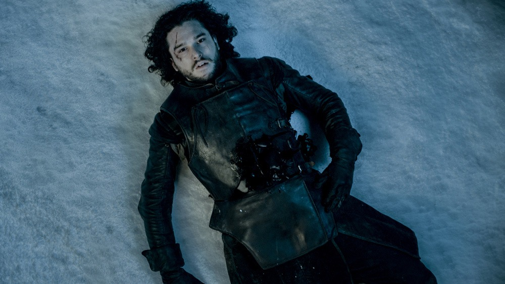 Jon Snow Cosplay Workout and Guide 2