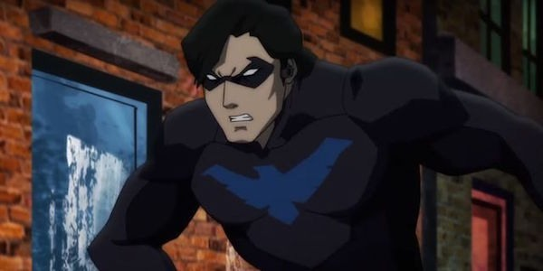Nightwing Cosplay Workout and Cosplay Guide 3